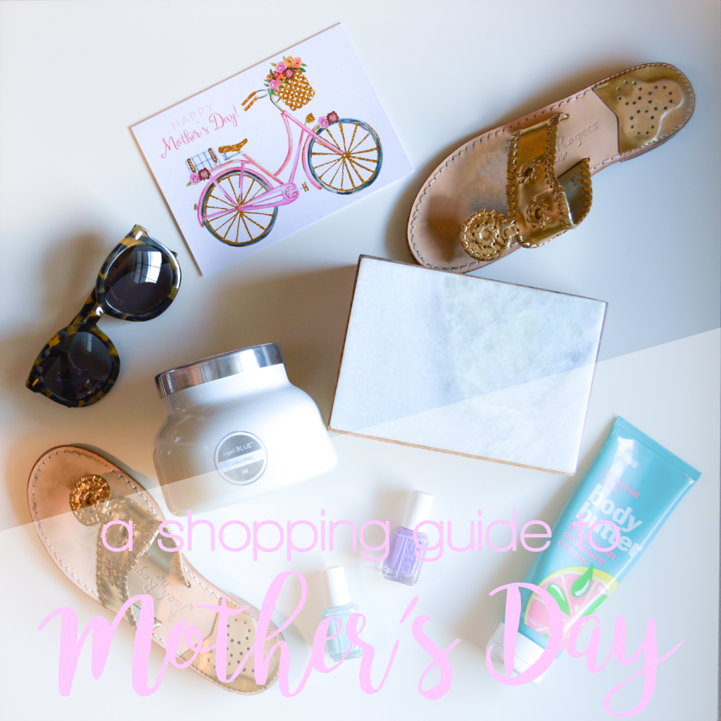 Mother's Day: What to Get for Your mom