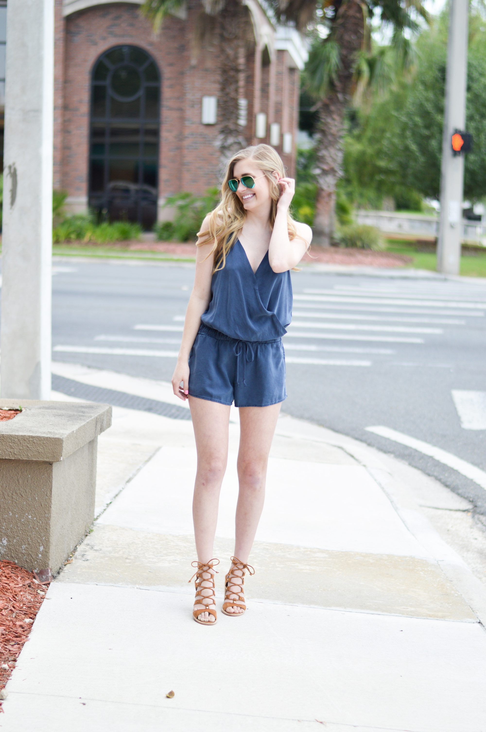 styelled blog, elle elisabeth, bella dahl, romper, the lost society, ray ban, tie dye, 7 for all mankind, 7 jeans, summer style, summer trends, style blogger, fashion blogger, dolce vita - 01