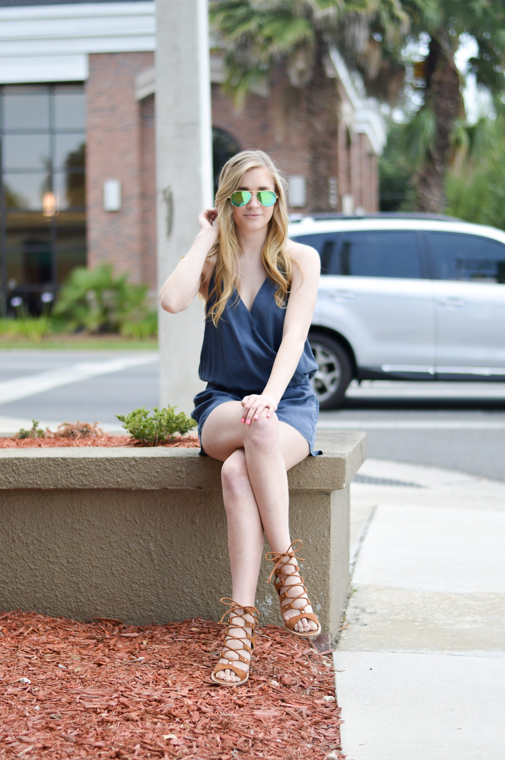 styelled blog, elle elisabeth, bella dahl, romper, the lost society, ray ban, tie dye, 7 for all mankind, 7 jeans, summer style, summer trends, style blogger, fashion blogger, dolce vita - 03