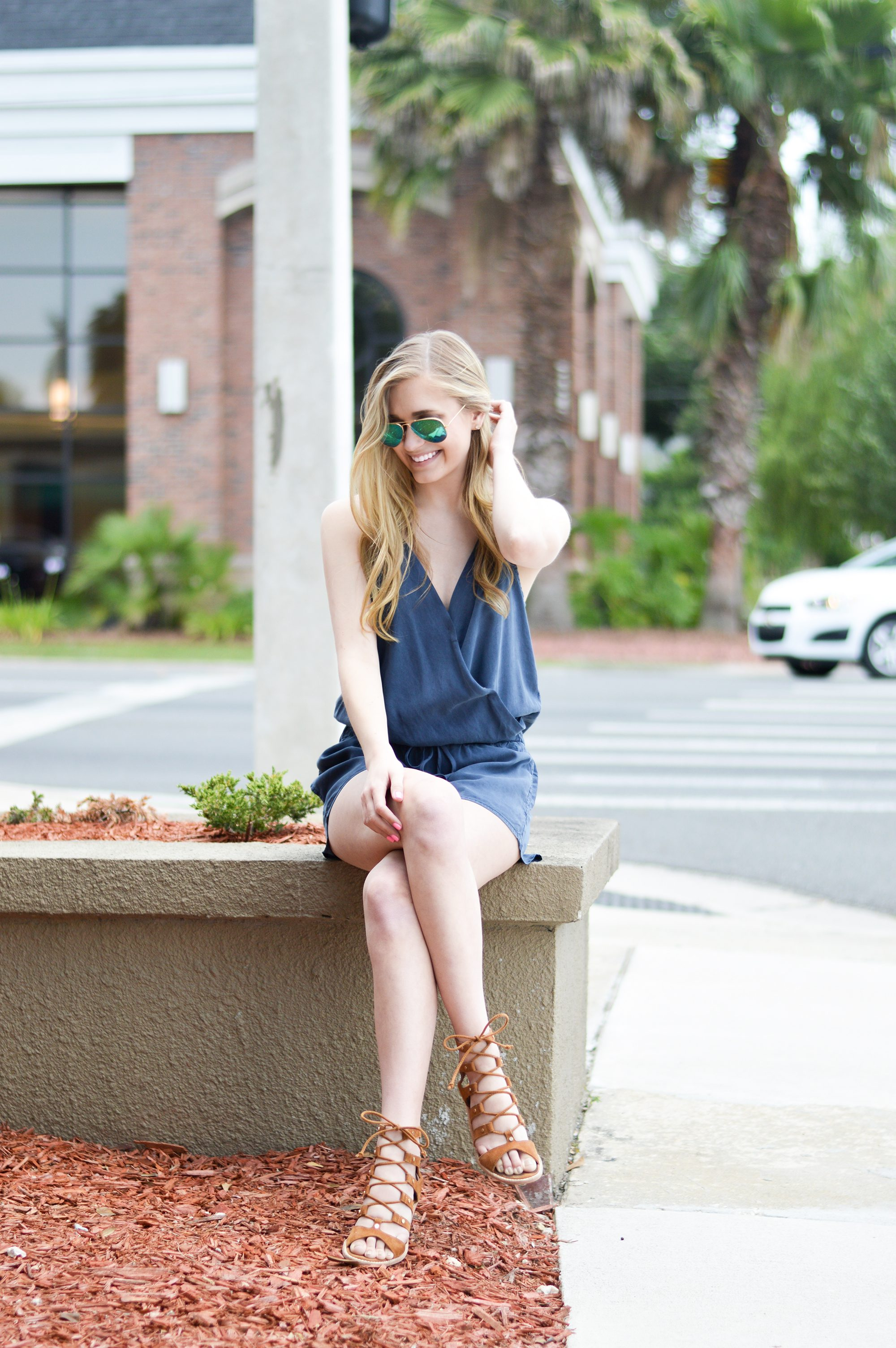 styelled blog, elle elisabeth, bella dahl, romper, the lost society, ray ban, tie dye, 7 for all mankind, 7 jeans, summer style, summer trends, style blogger, fashion blogger, dolce vita - 06
