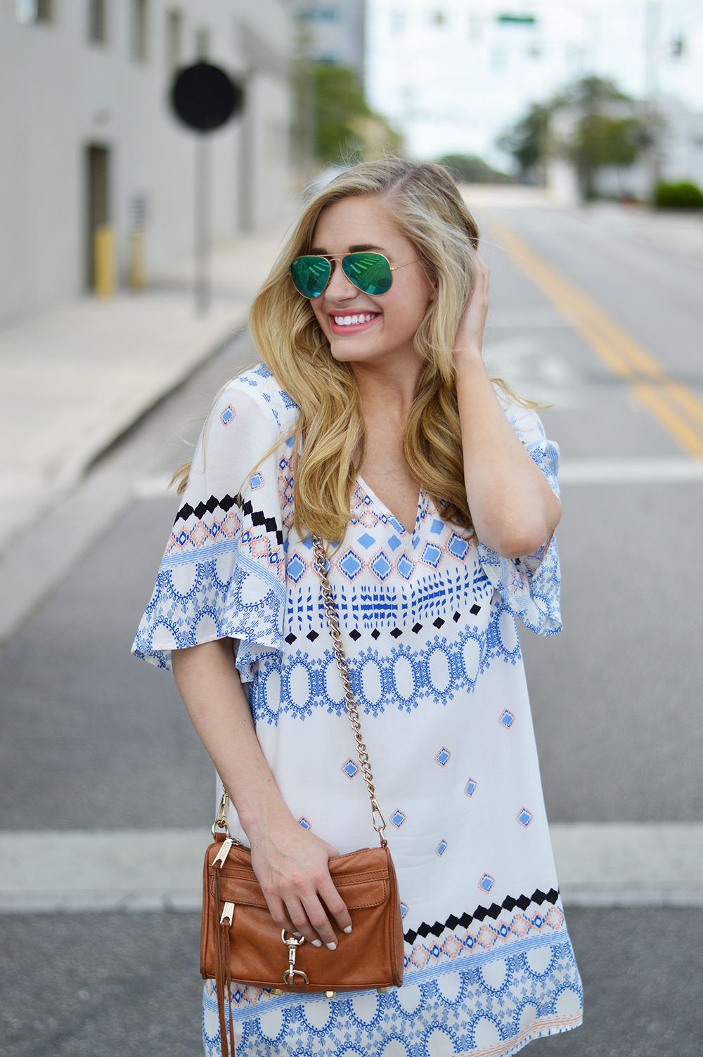 styelled-blog-glam-glam-clothing-summer-style-summer-wear-sundress-sun-dress-white-dress-summer-print-rebecca-minkoff-dolce-vita-bell-sleeve-fashion-blogger-fblogger-style-blogger-03