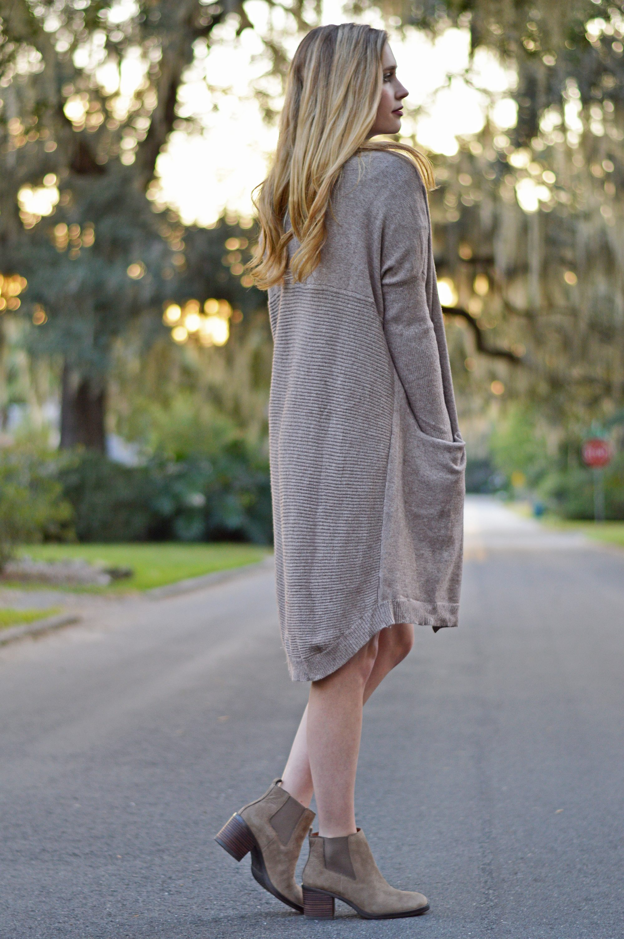 styelled-blog-sweater-weather-fall-70s-style-fashion-blogger-ootd-booties-dress-october-18