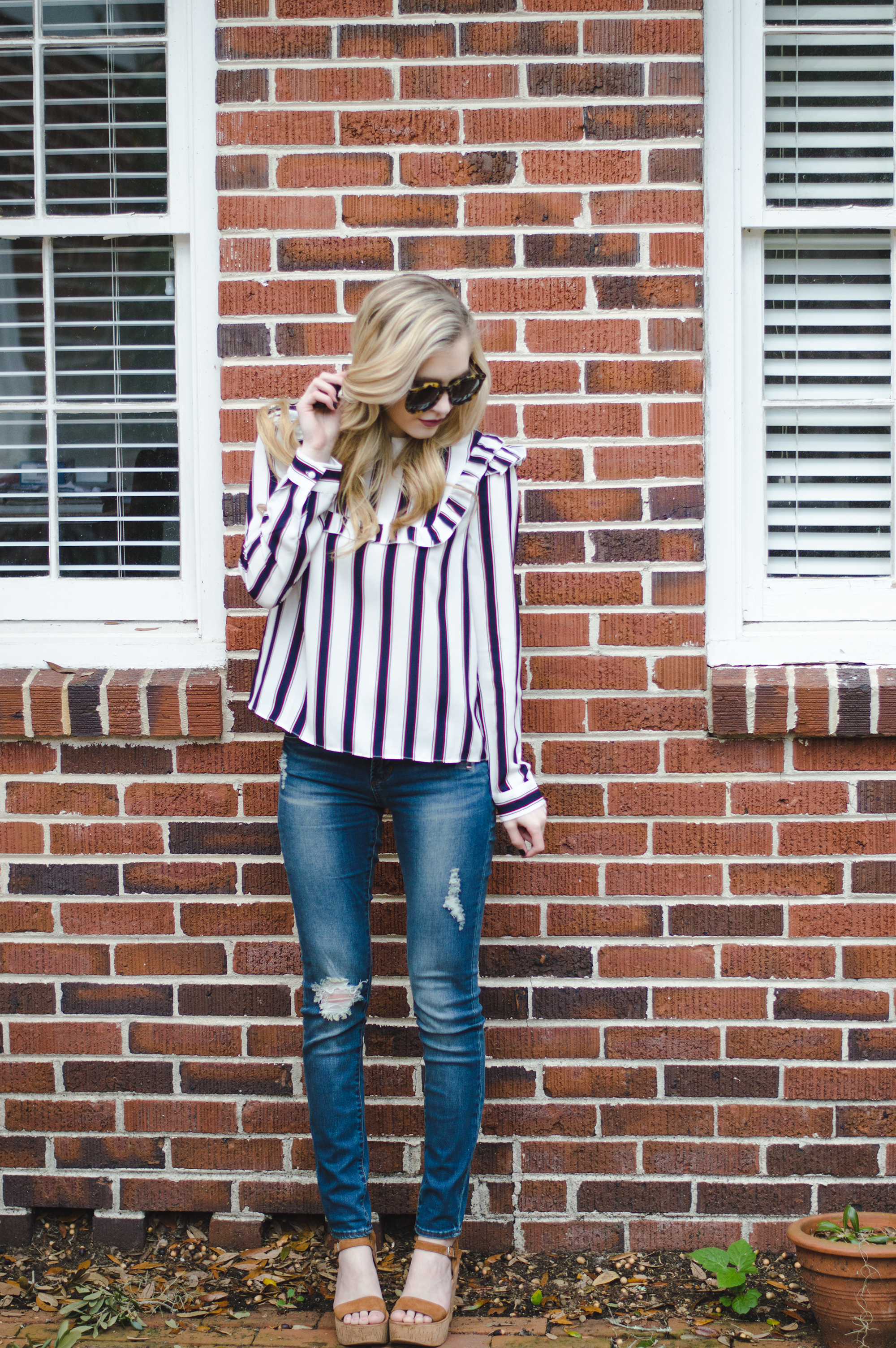 styelled-blog-elle-elisabeth-fashion-style-blogger-fblogger-like-to-know-it-articles-of-society-english-factory-karen-walker-dolce-vita-shop-smac-stripes-01