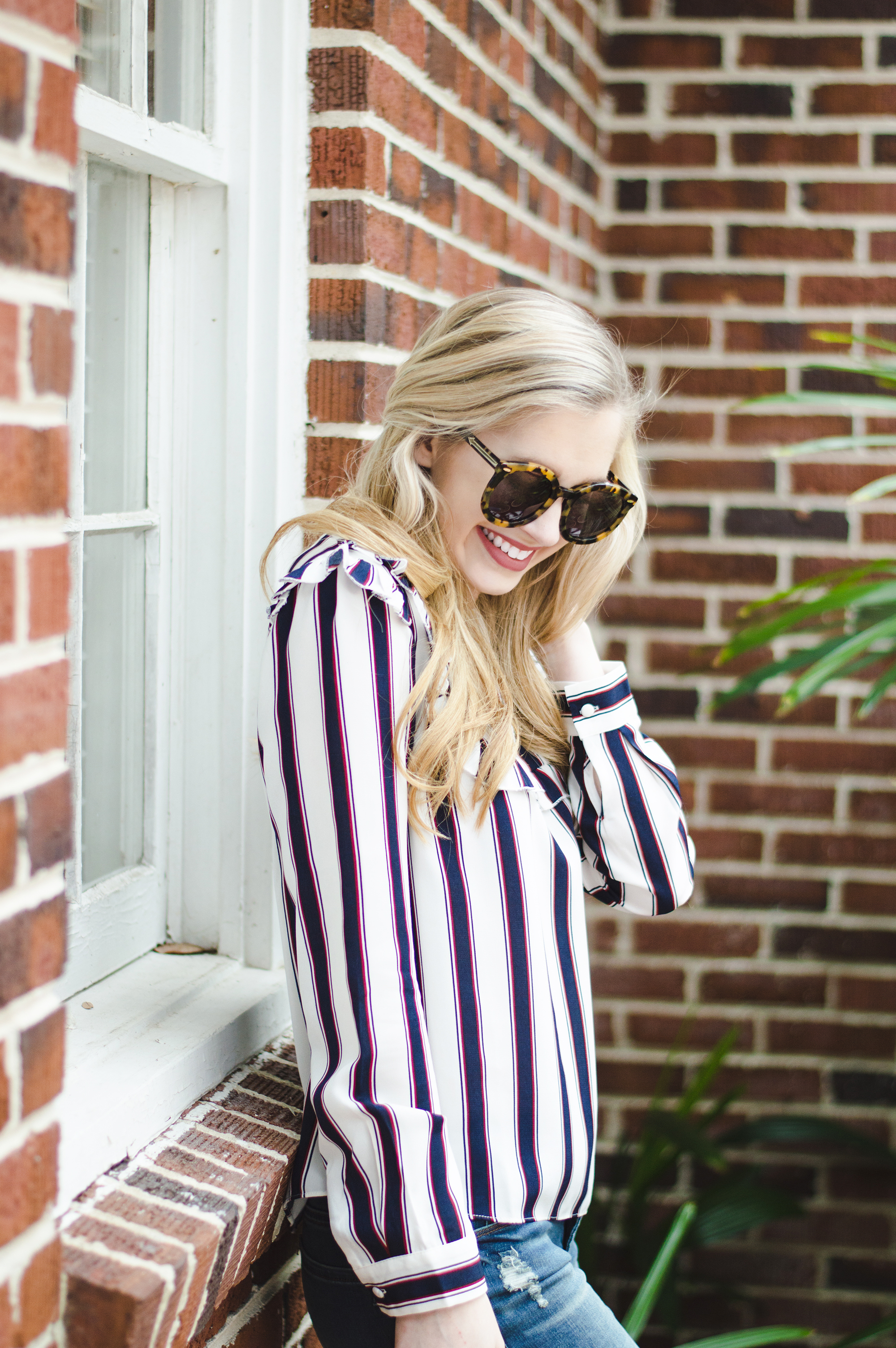 styelled-blog-elle-elisabeth-fashion-style-blogger-fblogger-like-to-know-it-articles-of-society-english-factory-karen-walker-dolce-vita-shop-smac-stripes-18