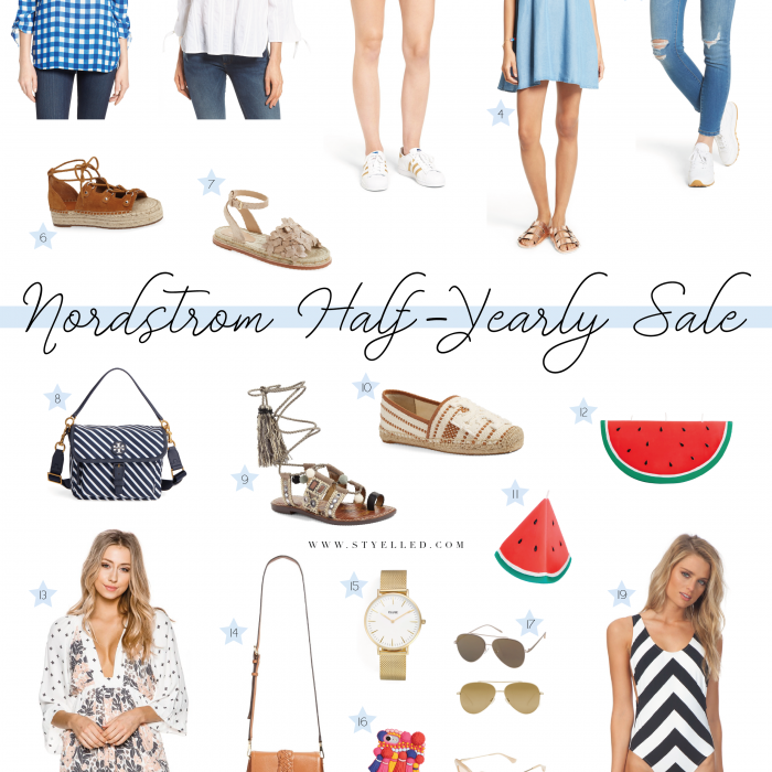 styelled-blog-elle-elisabeth-nordstrom-half-yearly-sale-summer-style-trends-trendy-one-piece-dress-sundress-denim-gingham-sunnies-01-01