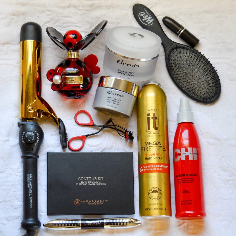 11 New beauty products I'm loving!