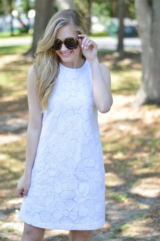 Shift Dresses are the New Everyday Classic
