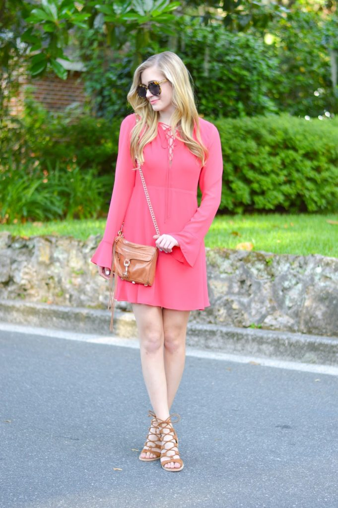 Bell Sleeves: How to style the trend