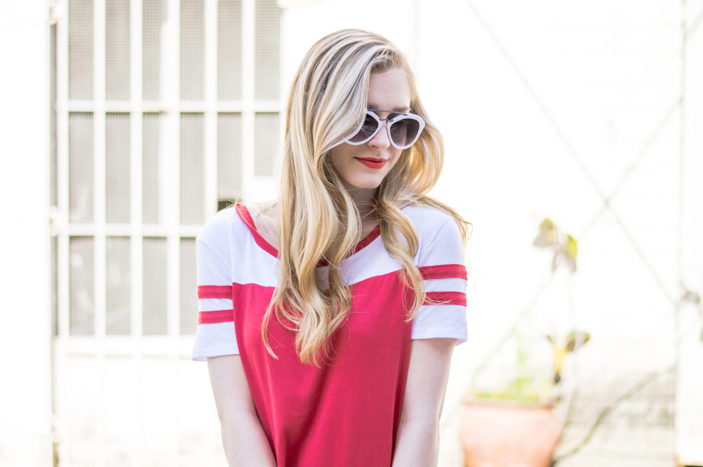 Creating a Casual Look for a Valentine's Day Date