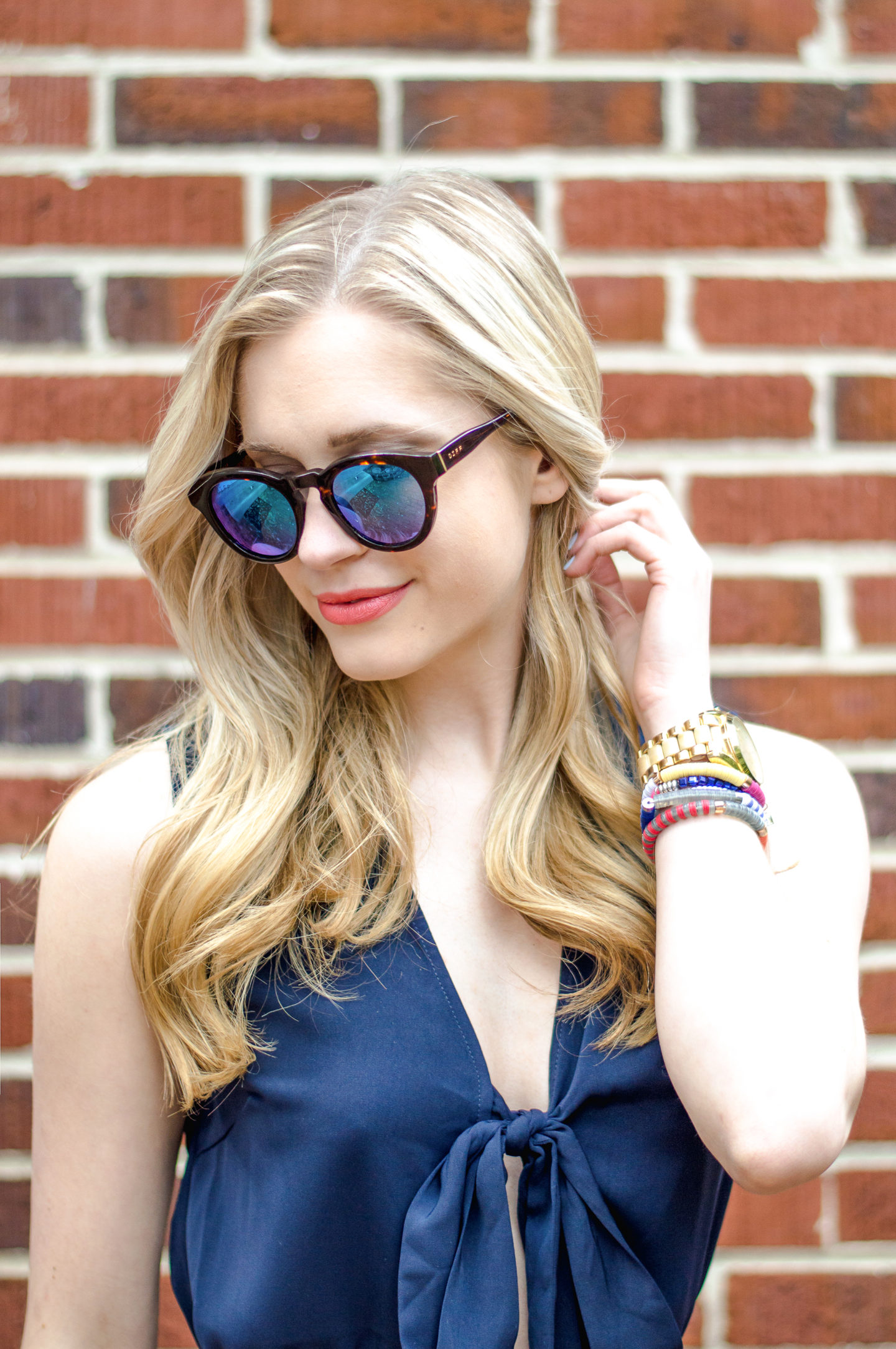 How You Can Make a DIFFerence with DIFF Eyewear