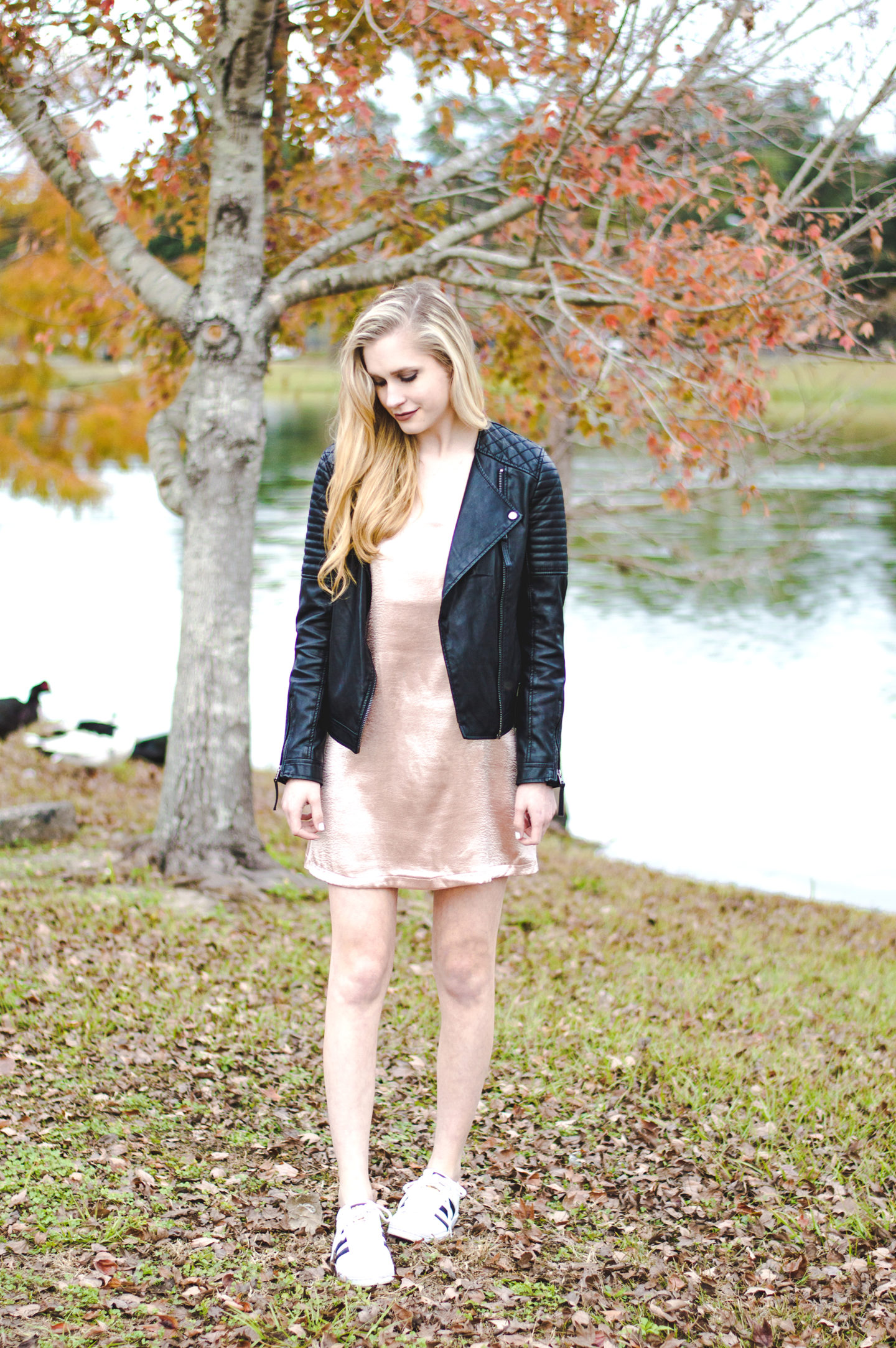 Channeling Cher Horowitz: Blush is the New Black